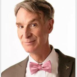 2018-2019 Wasatch Speaker Series: Bill Nye