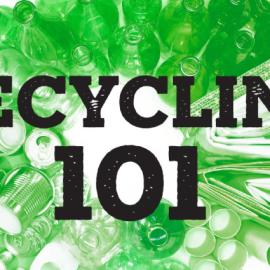 Recycling 101: Back to Basics