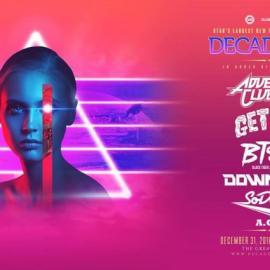 Decadence SLC 2018