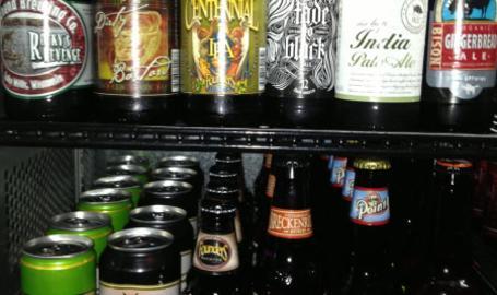 54 Main Bistro Restaurant Hobart Craft Beer
