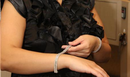 Alberts Jewelers Shopping Schererville Bracelet