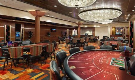 Ameristar Casino East Chicago Baccarat