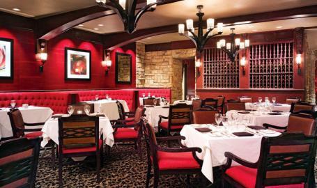 Ameristar Casino East Chicago Meetings Bugattis Restaurant