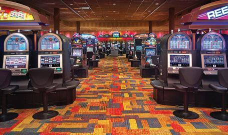 Ameristar Casino East Chicago Floor