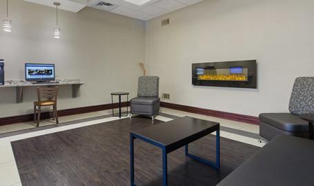 Best Western Northwest Indiana Inn Hammond Business Center