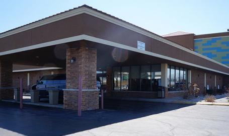 Best Western Northwest Indiana Inn Hammond Outside