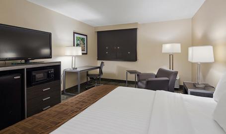 Best Western Northwest Indiana Inn Hammond Guest Room King
