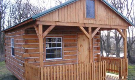 Yogi Camp Jellystone Hotel Portage Cabins
