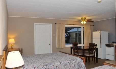 Cedar Lake Ministries Motel Unit