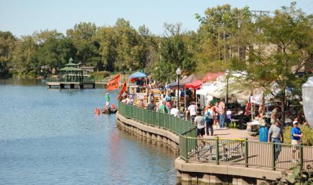 Clocktower Boat Race