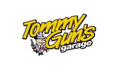 Tommy Gun's