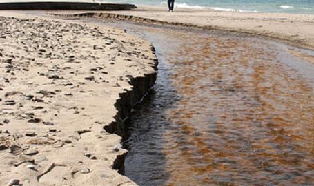 Dunbar Beach