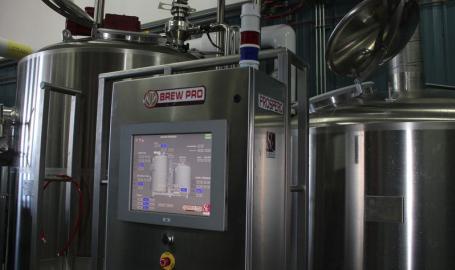 St John Malt Bros Brewery Equipment