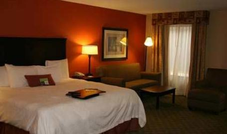 Hampton Inn & Suites Hotel Munster King Study