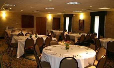 Hampton Inn & Suites Hotel Munster Meeting