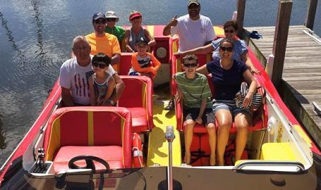 Harbor Country Adventures Sea Rocket Adventure