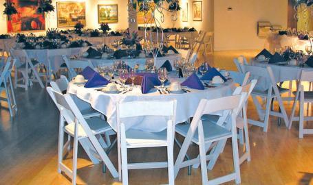 Table Setting 2