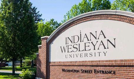 Indiana Wesleyan University Merrillville
