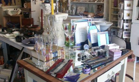 Lake Street Gallery Shopping Gary 2