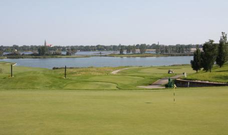 Lost Marsh Golf Course Hammond