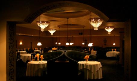 Majestic Hotel Casino Gary Steakhouse
