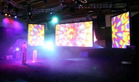 Markeys Rental and Staging Merrillville screens