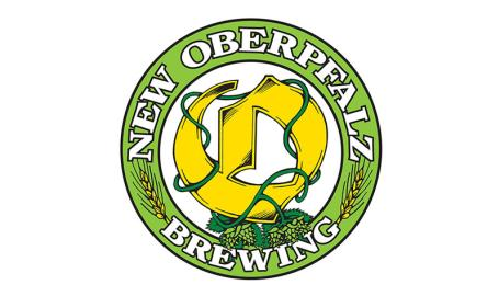 New Oberfalz Griffith Brewery logo