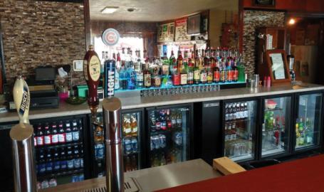 Northside Tavern Rensselaer