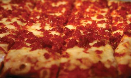 Pizza King Remington