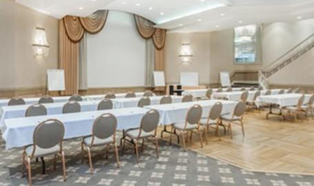 Ramada Hotel Hammond Meeting Room 4