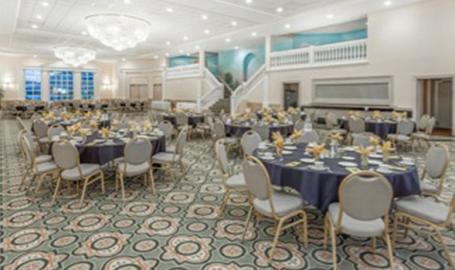 Ramada Hotel Hammond Meeting Room 2