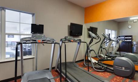 Residence Inn Hotel Merrillville Fitness