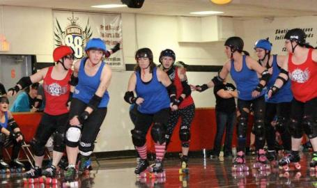 South Shore Roller Girls3