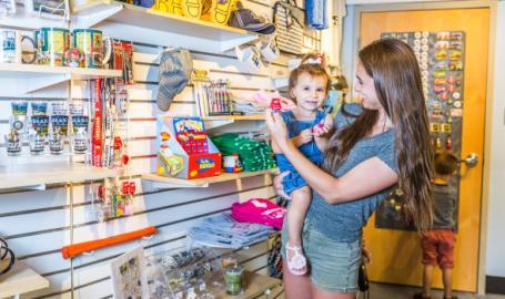 South Shore Gift Shop family