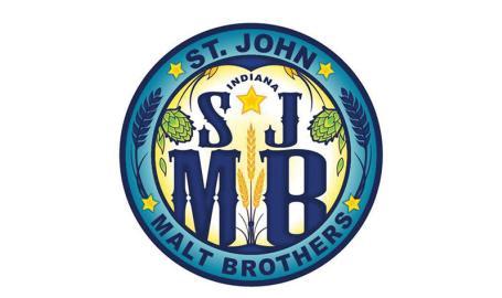 St John Malt Bros Brewery Logo