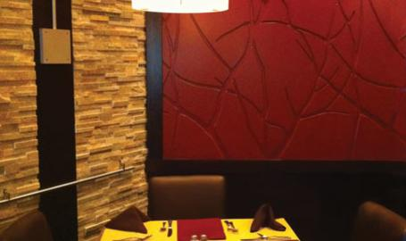 Teibels Restaurant Schererville Dining Interior