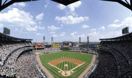 White Sox Baseball Things to Do Chicago US Cellular