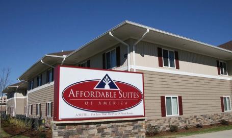 Affordable Suites