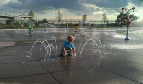Splash Pad