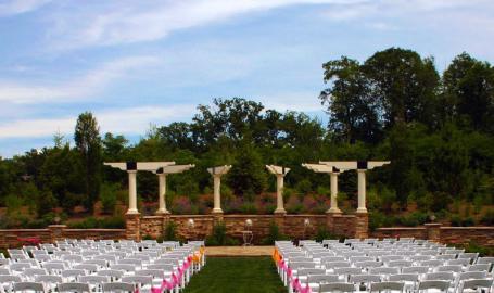 Sandy Pines Pavilion