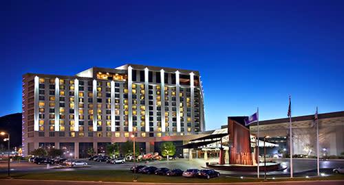 Pechanga Resort & Casino