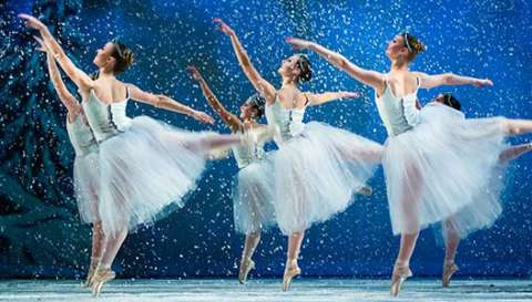 "American Youth Ballet ""The Nutcracker"""