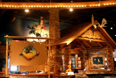 What to do in The Pas, Manitoba: Sam Waller Museum