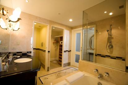 Royal Orchid - Bathroom