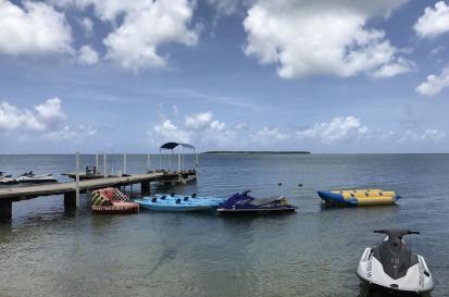Dan's Marine Resort 2