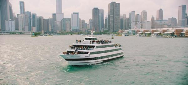 Spirit of Chicago Mother's Day Cruises - Image
