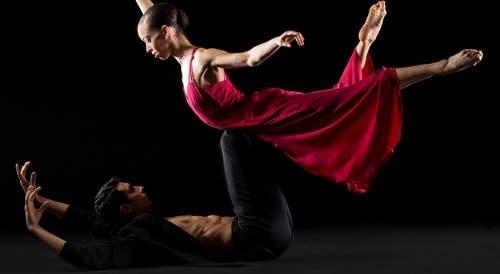 Dance Harlem