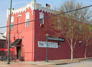 Southside Saloon & Bistro