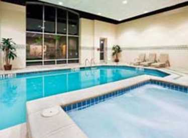 Pool at Staybridge Suites/Downtown