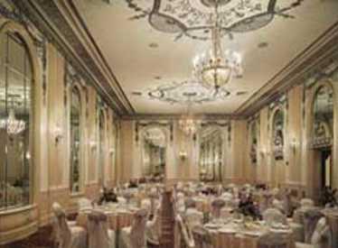 Silver Ballroom